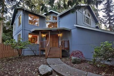Langley Single Family Home Sold: 5348 Mercer Dr