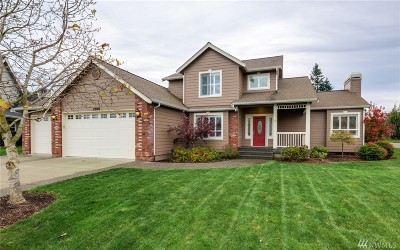 Lynden Single Family Home Sold: 1900 N Bridgeview Dr