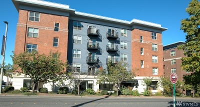 Condo/Townhouse Sold: 1310 10th St #207