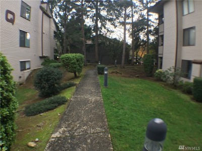 Bellevue Condo/Townhouse Sold: 442 146th Place NE #P1