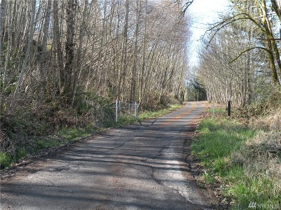 Chehalis WA Residential Lots & Land For Sale: $525,000