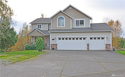 Lynnwood WA Single Family Home For Sale: $549,950