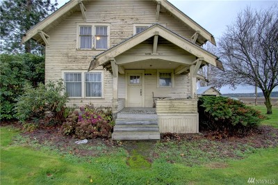 Bow Single Family Home Sold: 16106 Allen West Rd
