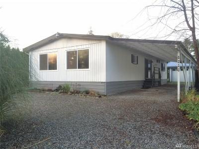 Blaine Single Family Home Sold: 8233 Skeena Wy