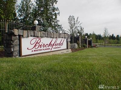 Residential Lots & Land For Sale: Birchfield Pkwy