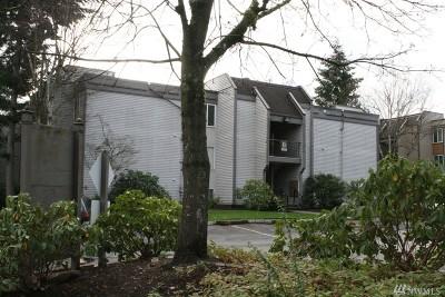 Bellevue Condo/Townhouse Sold: 14665 NE 34th St #B-12