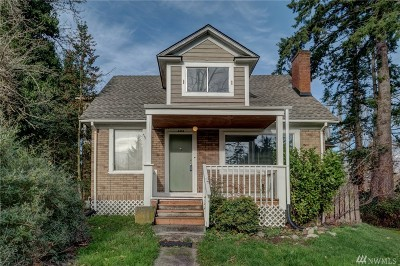 Single Family Home Sold: 404 Baker St