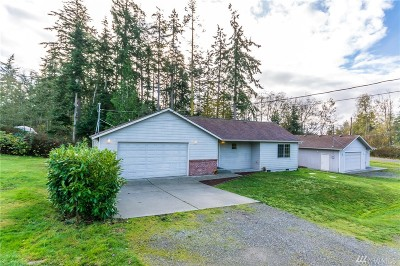 Coupeville Single Family Home Sold: 376 Smith St