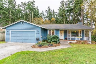Coupeville Single Family Home Sold: 2583 San Juan St