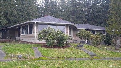 Everson Single Family Home Sold: 4088 Mt. Baker Hwy