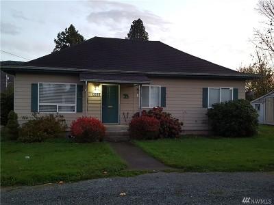 Sedro Woolley Single Family Home Sold: 535 Fidalgo St