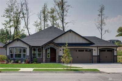 Covington Single Family Home For Sale: 25707 209th Lp SE
