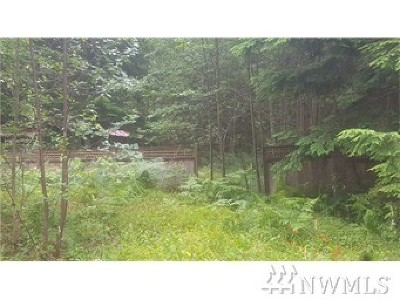 Maple Falls Residential Lots & Land For Sale: 8576 Bluebell Ct