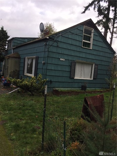 Seatac Single Family Home For Sale: 14244 31st Ave S