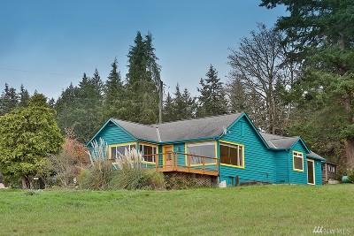Clinton Single Family Home Sold: 7677 Hellman Rd