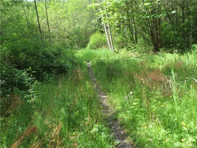 Whatcom County Residential Lots & Land For Sale: 7027 Olympus Wy