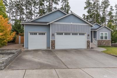 Oak Harbor Single Family Home Sold: 2092 SW Rock Rose Dr