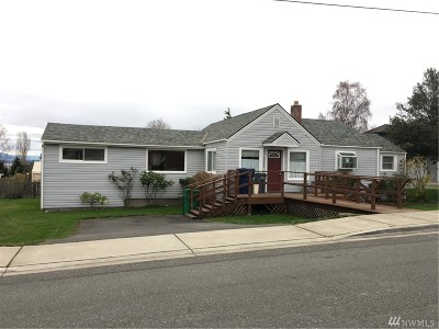 Anacortes Single Family Home Sold: 3405 K Ave