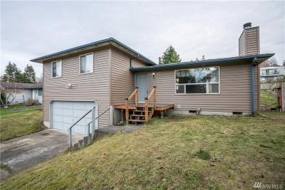 Oak Harbor Single Family Home Sold: 4993 Deception Cir
