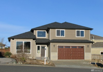 Ferndale Single Family Home Sold: 2556 Harbor Master Ct