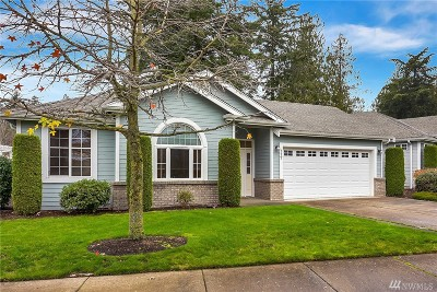 Lynden Condo/Townhouse Sold: 117 Creekview Crest