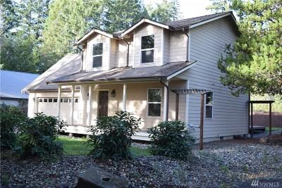 Single Family Home For Sale: 10 E Lynda Lane W