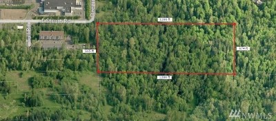 Bellingham WA Residential Lots & Land For Sale: $495,000