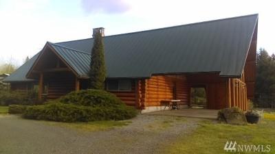 Eatonville Single Family Home For Sale: 10420 Eatonville Hwy