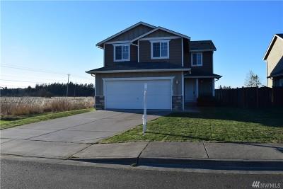 Blaine Single Family Home Sold: 7309 Halibut Dr