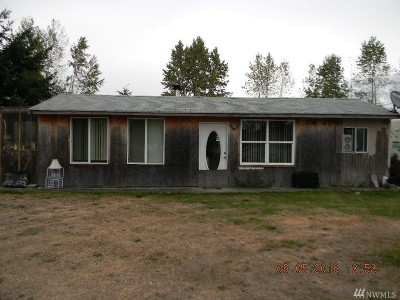 Blaine Single Family Home Sold: 4476 Boone Rd