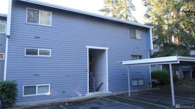 Bellevue Condo/Townhouse Sold: 3013 127th Place SE #D12