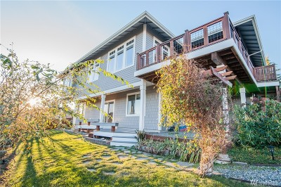Ferndale Single Family Home Sold: 5934 Artist Dr