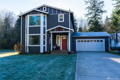Coupeville Single Family Home Sold: 498 Cox Dr
