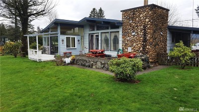 Sedro Woolley Single Family Home Sold: 35442 Shangri-La Dr