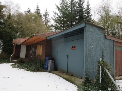 Anacortes Single Family Home Sold: 4115 Oakes Ave