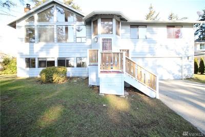 Oak Harbor Single Family Home Sold: 1556 SW Robertson Dr