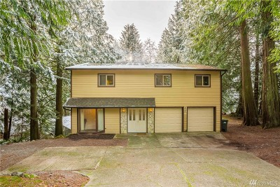 Single Family Home Sold: 415 Sudden Valley Drive