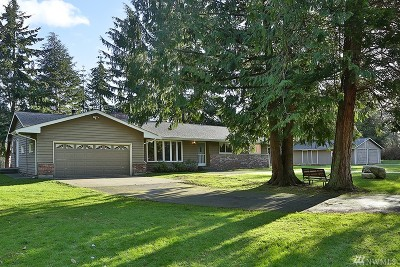 Greenbank Single Family Home Sold: 3275 Day Rd