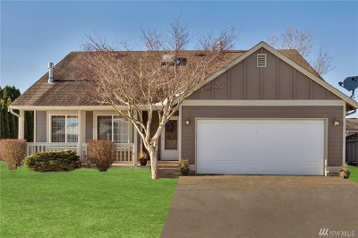 Lynden Single Family Home Sold: 1903 Heartland Dr