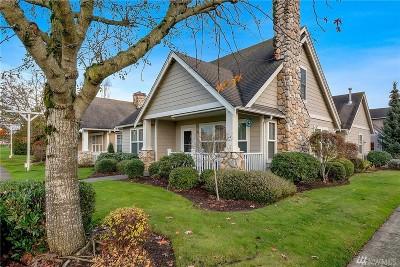 Lynden Single Family Home Sold: 500 Fieldstone Lp #34