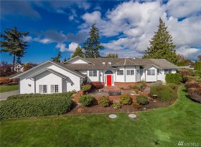 Oak Harbor Single Family Home Sold: 501 Grandview Dr