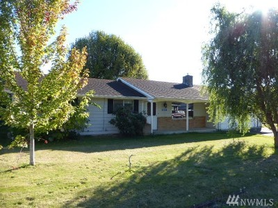 Sedro Woolley Single Family Home Sold: 21292 Plaza Dr