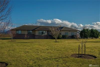 Mount Vernon Single Family Home Sold: 16925 Beaver Marsh Rd
