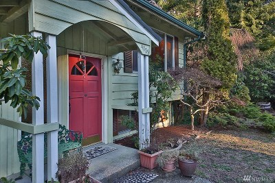 Clinton Single Family Home Sold: 4179 Timberline Rd