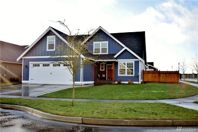 Lynden Single Family Home Sold: 2173 Shea St
