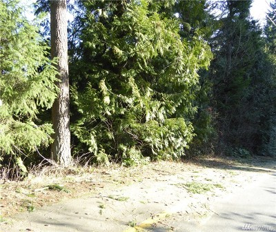 Bonney Lake Residential Lots & Land For Sale: 18208 77th St E