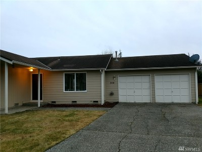 Sedro Woolley Single Family Home Sold: 306 Marcella Ct