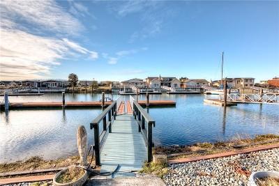 Greenbank Single Family Home Sold: 3650 Steelhead Dr