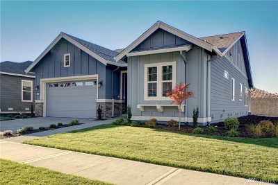 Bonney Lake Single Family Home For Sale: 19041 146th St E