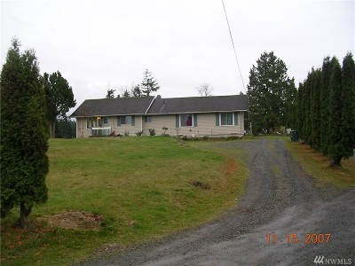 Lynden Residential Lots & Land For Sale: 719 Pole